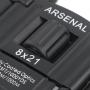 Бінокль Arsenal 8x21