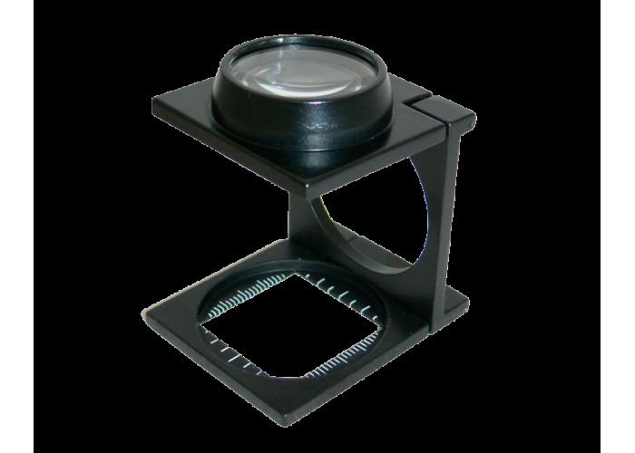Лупа Konus Linen Tester 6x Aplanatic