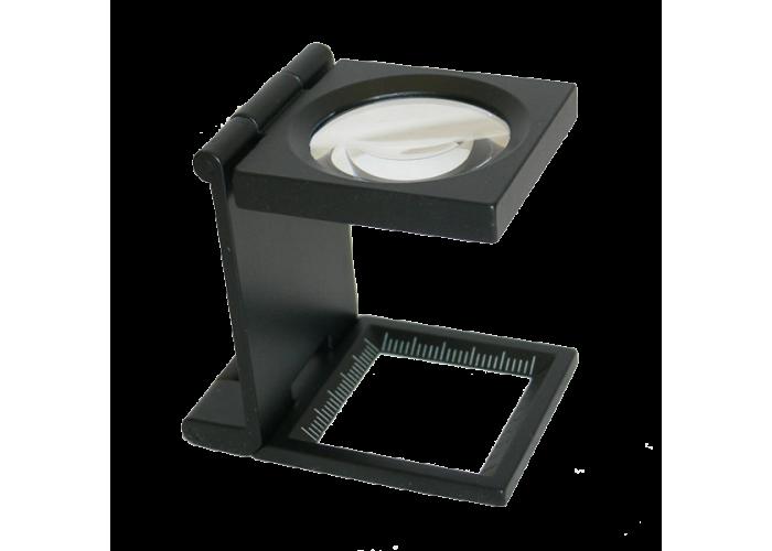 Лупа Konus Linen Tester 6x30