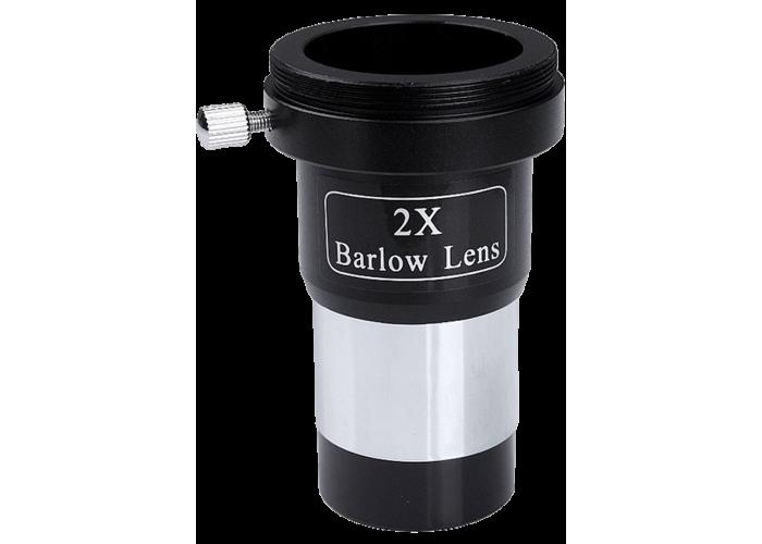 Лінза Барлоу Arsenal 2X, 1.25, з адаптером для камер