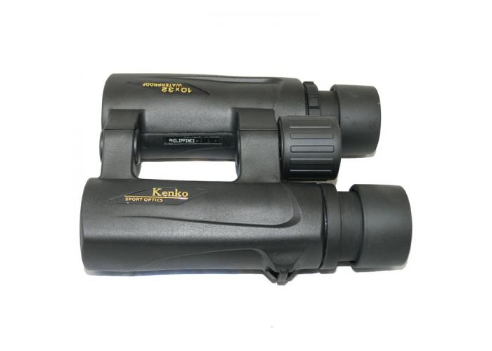 Бинокль KENKO Ultra VIEW EX OP 10x32 DH II