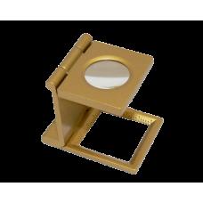 Лупа Konus Linen Tester 8x