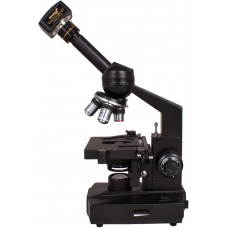 Микроскоп Levenhuk D320L, монокулярный