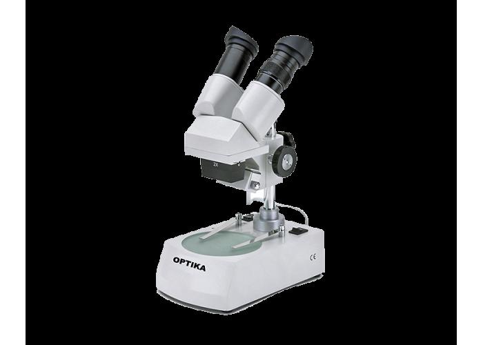Мікроскоп Optika S-20-2L