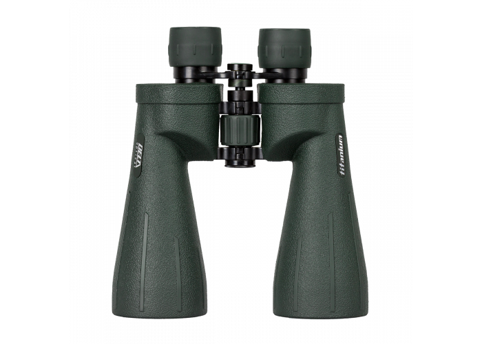 Бинокль Delta Optical Titanium 9x63