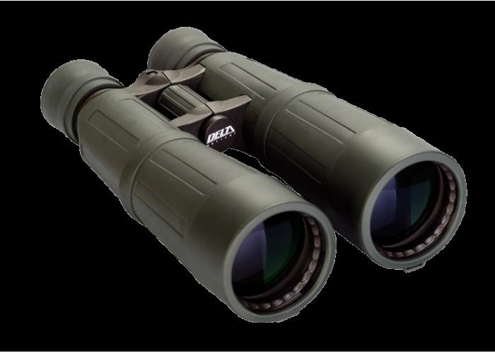 Бинокль Delta Optical Hunter 8x56