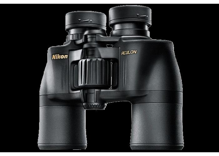 Бінокль Nikon Aculon A211 12x50 CF