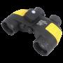 Бінокль Arsenal 7х50 морської, жовтий