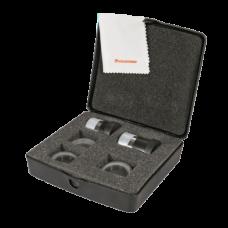 Набір окулярів та фільтрів Celestron для PowerSeeker, 1,25 ''