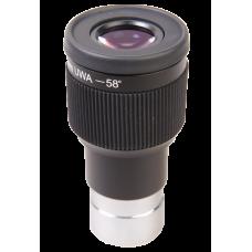 Окуляр Arsenal SWA 6 мм, 58 °, 1,25