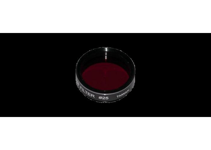Фильтр GSO №25 (красный), 1.25