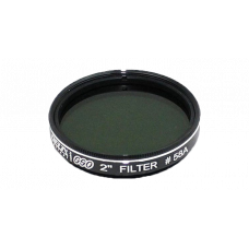 Фільтр GSO №58А (жовто-зелений), 2