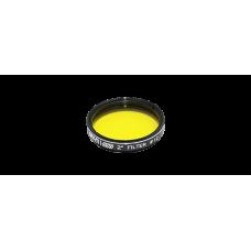 Фільтр GSO №12 (жовтий), 2