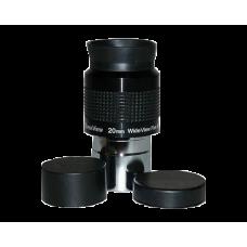 Окуляр GSO Super View 20 мм, 70°, multi-layer coating, 1,25