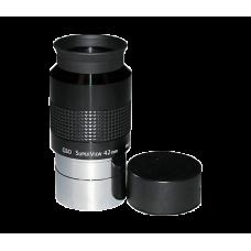 Окуляр GSO Super View 42 мм, 68°, multi-layer coating, 2