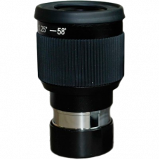 Окуляр Arsenal SWA 9 мм, 58 °, 1,25