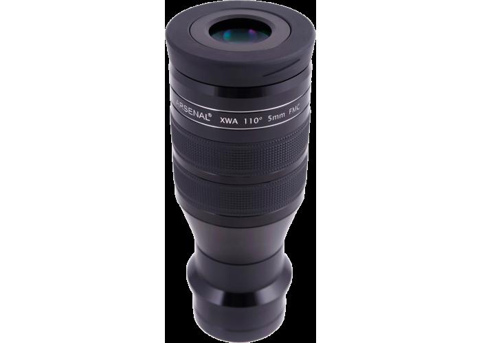 Окуляр Arsenal XWA 5 мм, 110°, 1,25/2