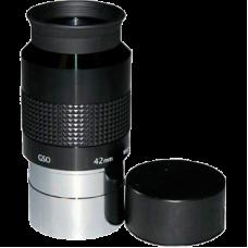 Окуляр GSO Plossl 42 мм, 68°, камера-адаптер, 2