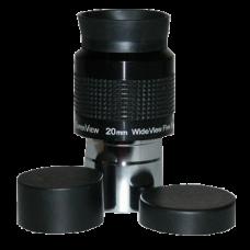 Окуляр Delta Optical-GSO Super View 20мм, 1,25