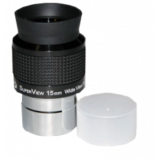 Окуляр Delta Optical-GSO Super View 15мм, 1,25