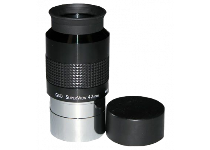 Окуляр Delta Optical-GSO Super View 42мм, 2
