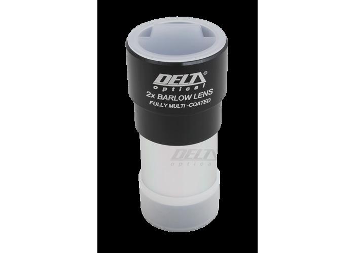 """Линза Барлоу Delta Optical-GSO 2-x 1.25"""""""