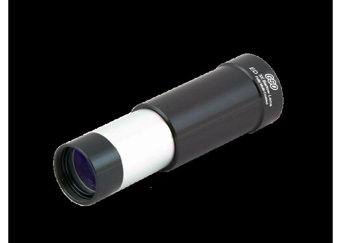 """Линза Барлоу Delta Optical-GSO 3-x ED 1.25"""""""