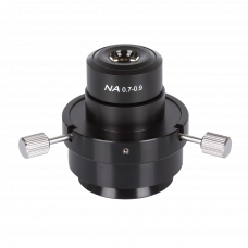 Конденсор темного поля для мікроскопів DELTA OPTICAL DO Evolution 200/300 сухий