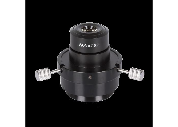 Конденсор тёмного поля для микроскопов DELTA OPTICAL DO Evolution 200/300 сухой