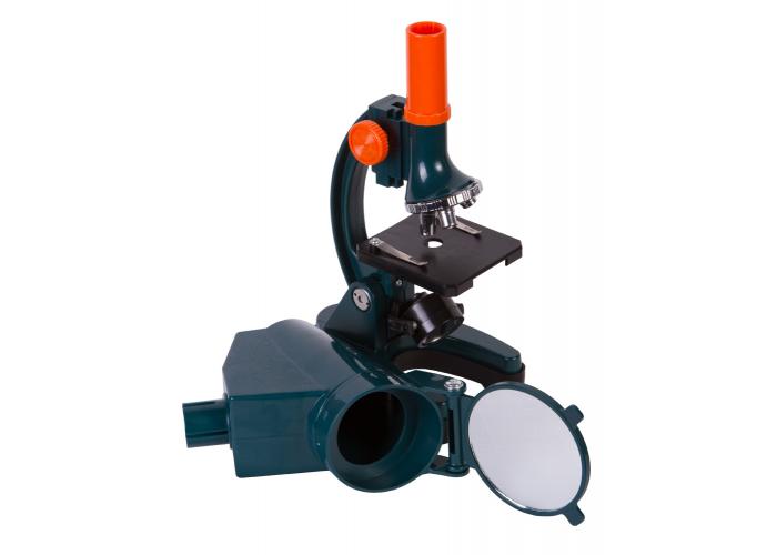Мікроскоп Levenhuk LabZZ M3