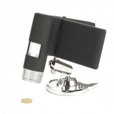 Мікроскоп цифровий Levenhuk DTX 500 Mobi