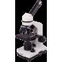 Микроскоп Levenhuk Rainbow D2L, 0,3 Мпикс, MoonstoneЛунный камень