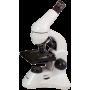 Мікроскоп Levenhuk Rainbow D50L PLUS, 2 Мпікс, MoonstoneЛунний камінь