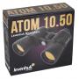 Бінокль Levenhuk Atom 10x50