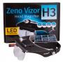 Лупа налобна Levenhuk Zeno Vizor H3