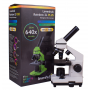 Микроскоп Levenhuk Rainbow 2L PLUS (5 цветов)