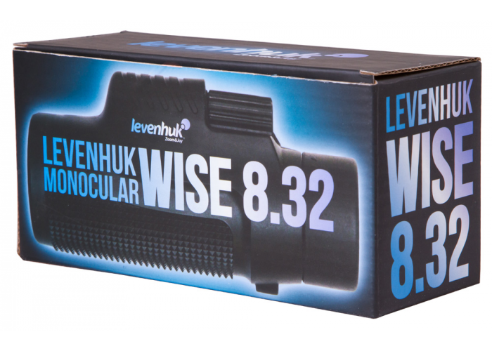 Монокуляр Levenhuk Wise 8x32