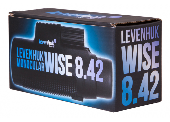 Монокуляр Levenhuk Wise 8x42