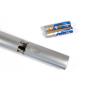 Лупа Levenhuk Zeno 50, 2,2 / 4,4x, 88/21 мм, 2 LED