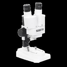 Микроскоп SIGETA MS-244 20x LED Bino Stereo