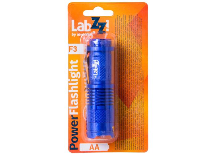 Ліхтарик Levenhuk LabZZ F3