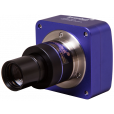 Цифрова камера Levenhuk M1000 PLUS (10 Мп)