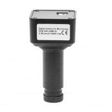 Цифрова камера SIGETA DCM-35