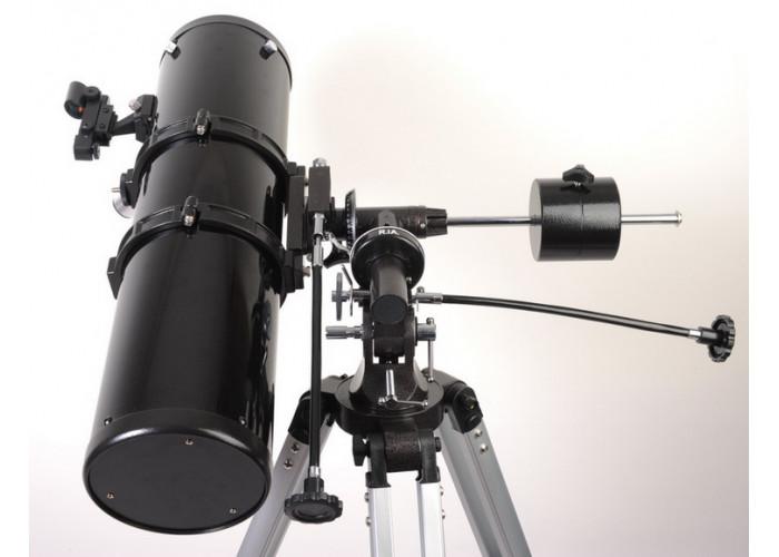 Телескоп Arsenal-Synta 130/650, EQ2