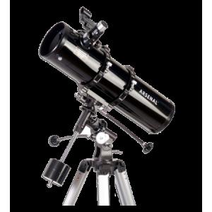 Открывай тайны космоса вместе с телескопом Arsenal-Synta 130/650