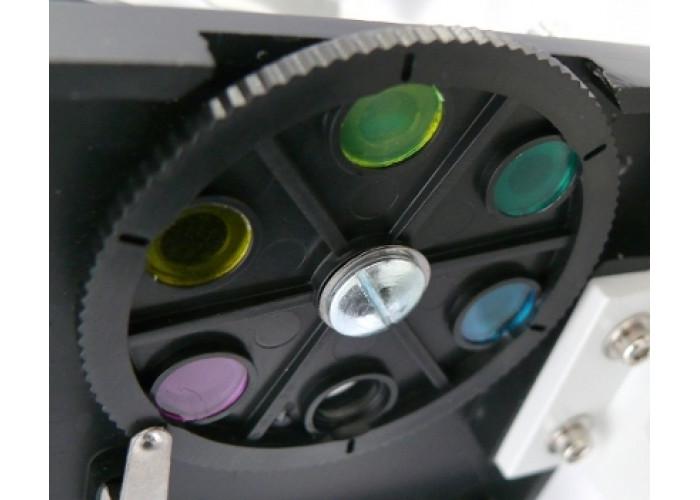 Мікроскоп Delta Optical Biolight 200