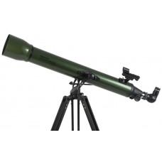 Телескоп Celestron ExploraScope 80 AZ
