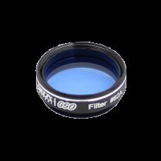 Фільтр Delta Optical-GSO блакитний # 82А, 1.25