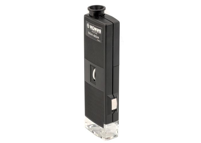 Мікроскоп Konus Pocket 50x-80x