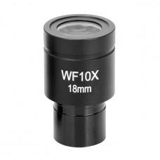 Окуляр SIGETA WF 10x / 18мм